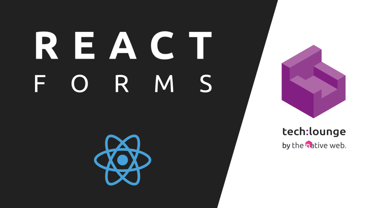 Folge 7: React-Forms